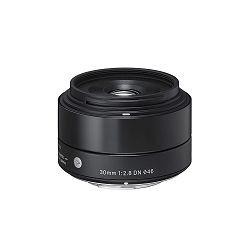 SIGMA Objektiv AF 30mm f/2.8 DN ART / Sony-E