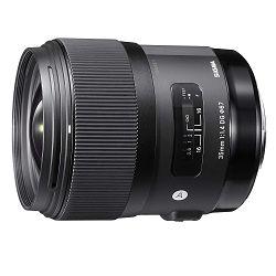SIGMA Objektiv AF 35mm f/1.4 DG HSM ART / Canon