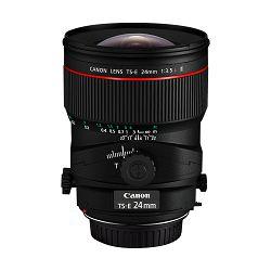 Canon Objektiv TS-E 24mm 1:3,5L II