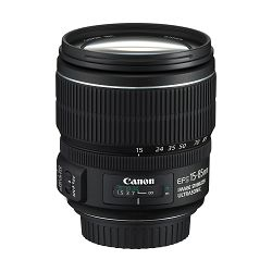 Canon Objektiv EF-S 15-85IS U