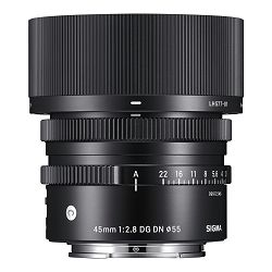 SIGMA Objektiv AF 45mm f/2.8 DG DN Contemporary / Sony-E