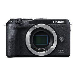Canon Mirrorless Camera EOS M6 Mark II BK BODY
