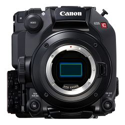 Canon Digitalna videokamera EOS C300 III