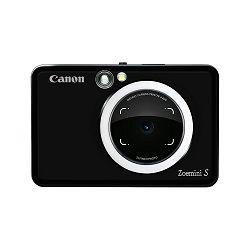 Canon Digitalni fotoaparat INSTANT CAM. PRINTER ZOEMINI S Black