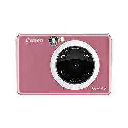 Canon Digitalni fotoaparat INSTANT CAM. ZOEMINI S ROSEGOLD