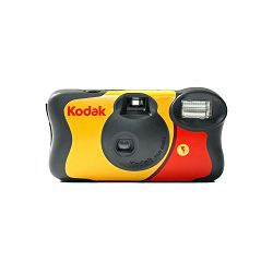 Kodak Jednokratni Fotoaparat FUN FLASH SAVER 800 27+12