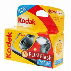 Kodak Jednokratni Fotoaparat FUN FLASH SAVER 400 ASA (27 +12 snimaka)
