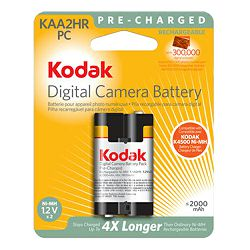 Kodak Baterija NIMH RCHRG DC BATT KAA2HR-PC /EAMER