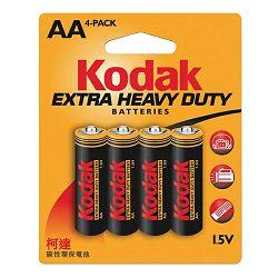 Kodak Baterija KAAHZ-4 HEAVY DUTY
