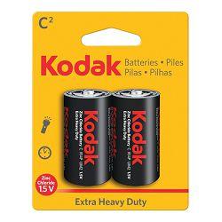 Kodak Baterija KCHZ-2 HEAVY DUTY