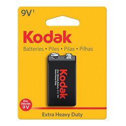 Kodak Baterija K9VHZ HEAVY DUTY