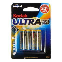 Kodak Baterija K3A-4P Ultra PREMIUM