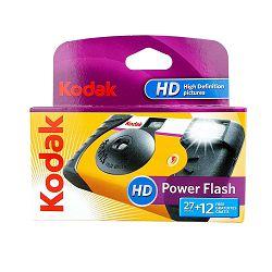 Kodak Jednokratni fotoaparat FUN HD POWER FLASH CAMERA 27+12