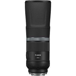 Canon Objektiv RF 800mm, f/11 IS STM