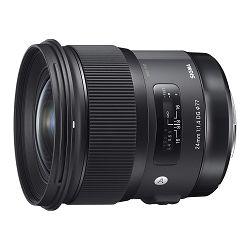 SIGMA Objektiv AF 24mm f/1.4 DG HSM ART / Canon