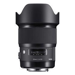 SIGMA Objektiv AF 20mm f/1.4 DG HSM ART / Canon