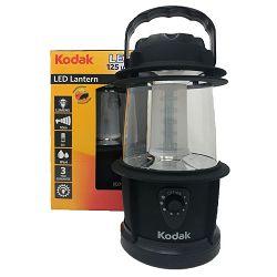 Kodak Baterijska svjetiljka LED Flashlight Lantern 20 125lm (bez baterija)