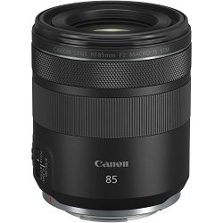 Canon Objektiv RF 85mm f/2 Macro IS STM