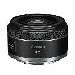 Canon Objektiv RF 50mm, f/1.8 STM