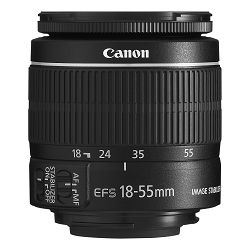 Canon Objektiv EF-S 18-55 3.5-5.6 IS II