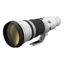 Canon Objektiv EF 600mm f/4L IS II USM