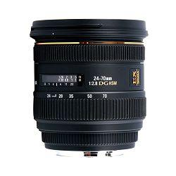 SIGMA Objektiv AF 24-70mm f/2.8 DG HSM OS ART / Canon