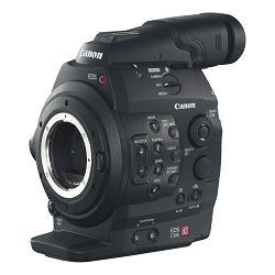Canon Digitalna videokamera EOS C300 EF