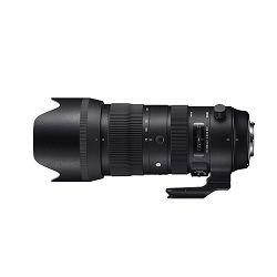 SIGMA Objektiv AF 70-200mm f/2.8 DG HSM OS Sport / Canon