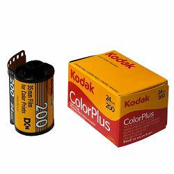 Kodak Film COLOR PLUS 200 DB135-24