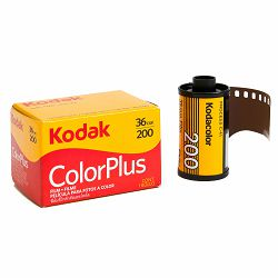 Kodak Film COLOR PLUS 200 DB135-36