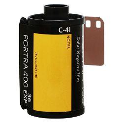 Kodak Film PORTRA 400  135-36