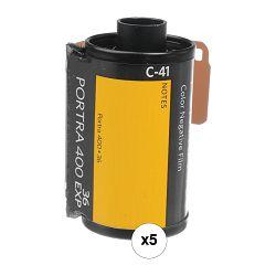 Kodak Film PORTRA 400  135-36/5