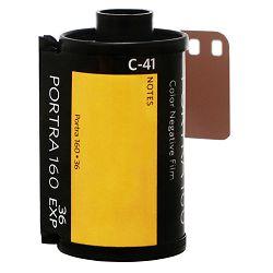 Kodak Film PORTRA 160 135-36