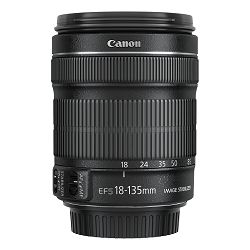 Canon Objektiv EF-S 18-135 IS STM