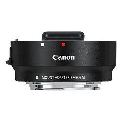 Canon Dodatna oprema Mount adapter EF EOS M