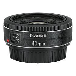 Canon Objektiv EF 40mm/1:2.8 STM