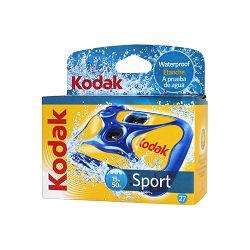 Kodak Jednokratni fotoaparat FUN SPORT AQATIC 800 ASA