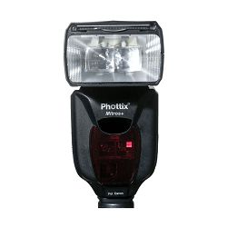 Phottix Dodatna oprema Mitros+ TTL Transceiver Flash For Canon