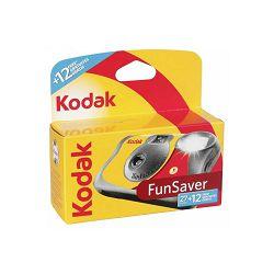 Kodak Jednokratni fotoaparat FUN FLASH Saver 800 ASA 27