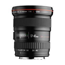 Canon Objektiv EF 17-40mm f/4 L USM