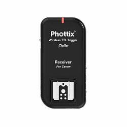 Phottix Dodatna oprema Odin TTL Flash Trigger Receiver for Canon (v1.5)