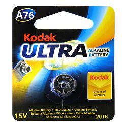 Kodak Baterija MAX ALKALINE BATTERY KA76