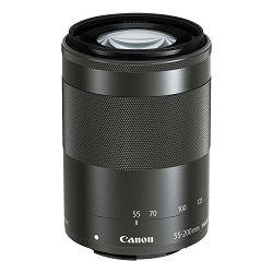 Canon Objektiv EF-M 55-200mm f/4.5-6.3 IS STM Black