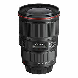 Canon Objektiv EF 16-35mm F4L IS USM