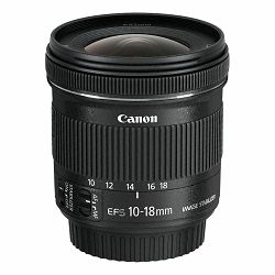 Canon Objektiv EF-S 10-18mm IS STM