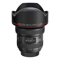 Canon Objektiv EF 11-24/4L USM