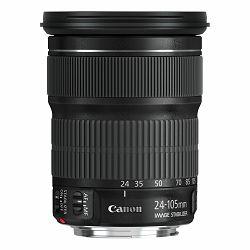 Canon Objektiv EF 24-105f3.5-5.6ISSTM