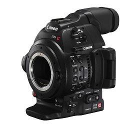 Canon Digitalna videokamera C100 Mark II