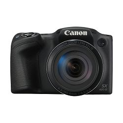 Canon Digitalni fotoaparat Powershot SX420IS BLACK