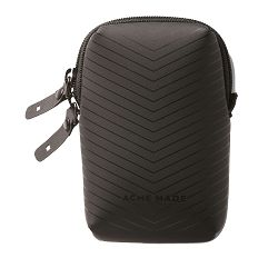 AcmeMade Torba Smart Little Pouch (Matte Black/Chevron)